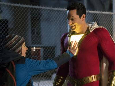 Shazam! Review: A Charming, If Uninventive Superhero Origin Story