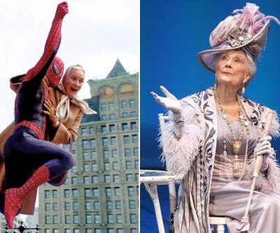 How Rosemary Harris went from Spider-Man's aunt to 'My Fair Lady'