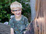 Google Glass helps autistic children read facial expressions