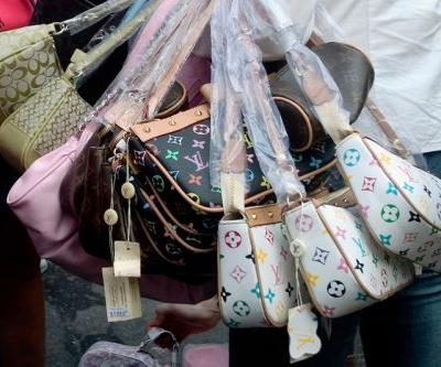 U.S. Customs Seizes $3.4M USD in Fake Gucci, Nike, Louis Vuitton & More at LAX