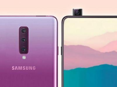 """Galaxy A90 will come with Snapdragon 855, """"tilt OIS"""" and 5G support"""