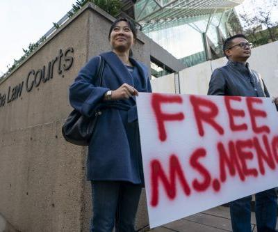 US accuses Huawei CFO of fraud and company of stealing from T-Mobile
