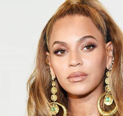 Beyoncé's Mom Just Revealed the Length of Her Daughter's Hair