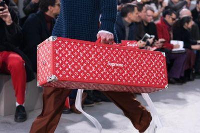 LVMH Did Not Buy Supreme for $500 Million USD