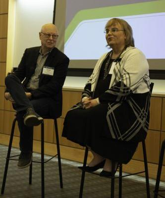 """Pursing a """"Crazy, Stupid"""" Idea & Photos From Disruptors in Boston"""