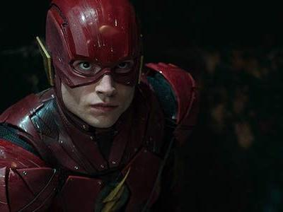 The Flash Movie Has Been Delayed Yet Again