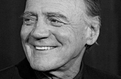 Bruno Ganz, Downfall's Hitler & Wings of Desire Star
