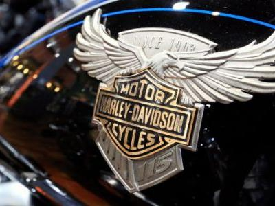 Trump Asked Harley-Davidson Not To Move Jobs Overseas After Starting A Trade War That Forced Harley To Move Jobs Overseas