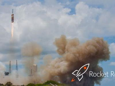 Rocket Report: Catching a falling fairing, Delta IV Heavy may stop in 2024