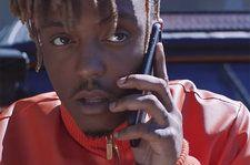 Juice WRLD Saves the Day in 'Twisted Metal'-Inspired 'Hear Me Calling' Video: Watch