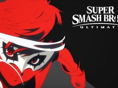 Super Smash Bros. Ultimate's Joker Announcement Is Indicative Of Nintendo's DLC Strategy For The Game, Says Exec
