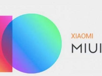 Xiaomi MIUI 10 8.11 to support Google Camera