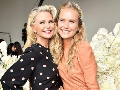 How I Shop: Christie Brinkley