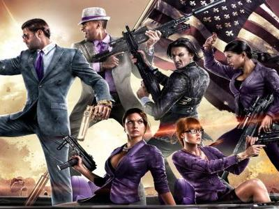 New Saints Row Game Will Be Announced in 2020 | Game Rant