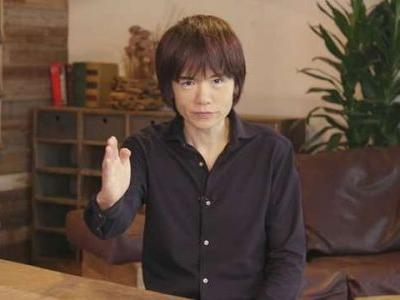 Sakurai on Smash Bros. being a 'dream project,' keeping the game open for all gamers, continuing work on the series, and more