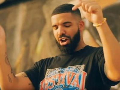 Drake's video for 'In My Feelings' references the viral challenge