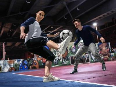 Breaking Down FIFA 20's New Street Football Mode & 11 v 11 Gameplay Impressions