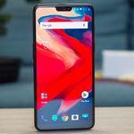 Android P Developer Preview 3 now available for the OnePlus 6