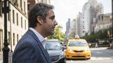 Investigators Probing Michael Cohen For $20 Million In Bank Fraud: NYT
