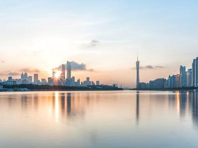 6 Reasons To Visit Guangzhou Right Now