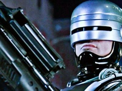 RoboCop Writer Working On a 'Continuation' of 1987 Movie