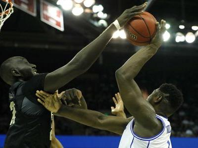 March Madness 2019: Even in classic Duke victory, Tacko Fall stood above all