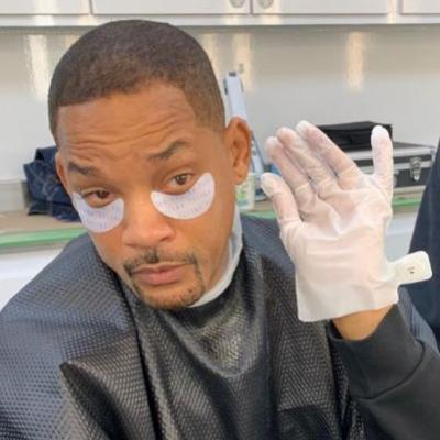 Will Smith Put Me On to My Newest Beauty Secret