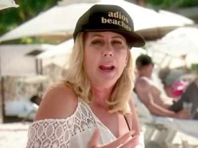 Vicki Gunvalson Says Brook Ayers Cancer Scam Haunts Her Daily