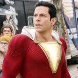 Shazam Was the Original Captain Marvel - Yes, You Read That Right