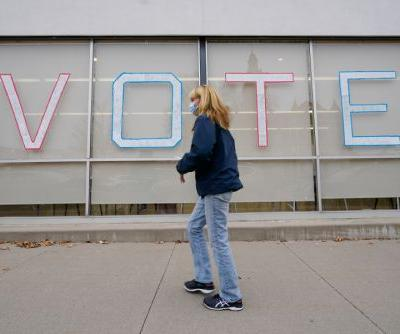 Democratic Voting Bill Would Make Biggest Changes in Decades