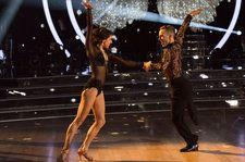 Twitter Reacts to Adam Rippon's Astonishing 'Sissy That Walk' Performance on 'DWTS'