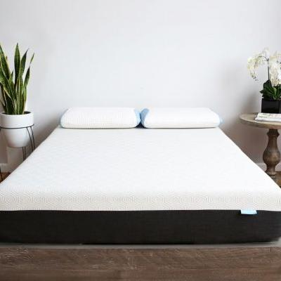 The mattress that helped us with one of our biggest sleeping problems is up to $150 cheaper for Black Friday