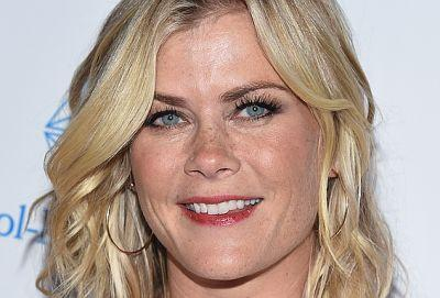 Alison Sweeney Reveals How She Cheats on Her Diet Without Gaining Weight