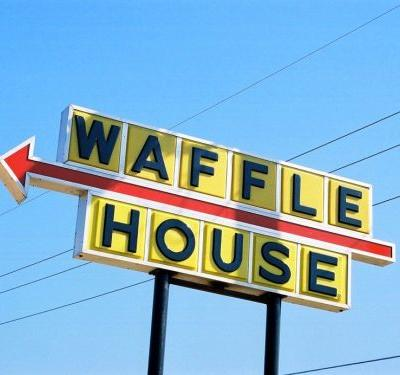 21 Waffle House locations have closed in preparation for Hurricane Michael -here's why that's a bad sign