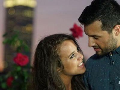 Jeremy Vuolo's Unfortunate Baby Picture Proves Why He Prays His Baby Girl Looks Like Jinger!