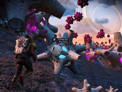 No Man's Sky Visions update includes a ton of fixes and improvements - patch notes