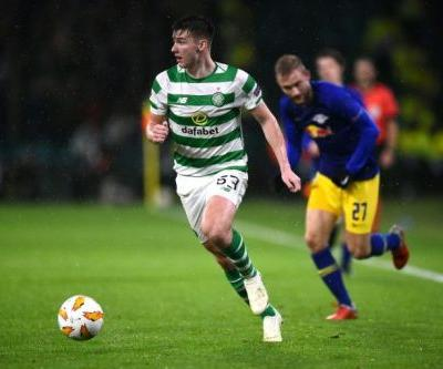 Lennon warns Arsenal not to expect Tierney bargain