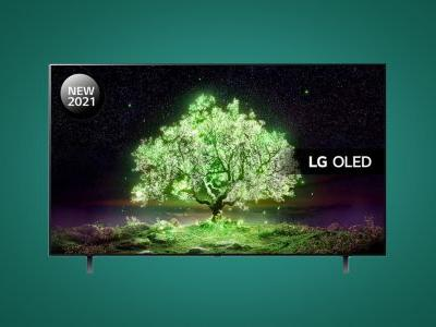 LG's new budget OLED TV is now on sale