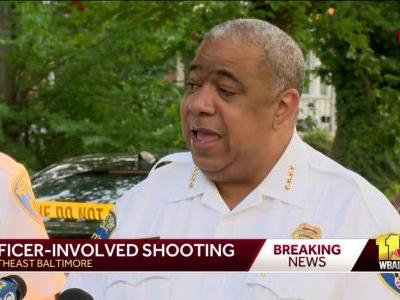 Man critically injured in officer-involved shooting