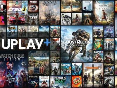 Ubisoft Announces Subscription Service Uplay Plus; Launches September 3 On PC, In 2020 For Stadia
