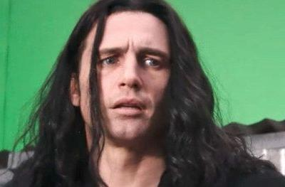 James Franco Recreated 30 Minutes of The Room for Disaster