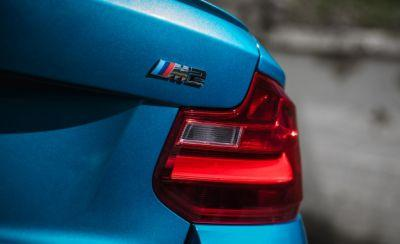 BMW Is Making a Stripped-Down, Limited-Run M2 Just for the U.S