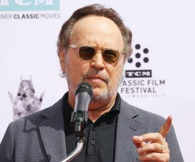New Year's Eve doesn't get Billy Crystal in the dancing mood