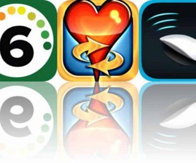 Today's Apps Gone Free: 6th Grade Reading, Hearts Tournament and Remote Mouse