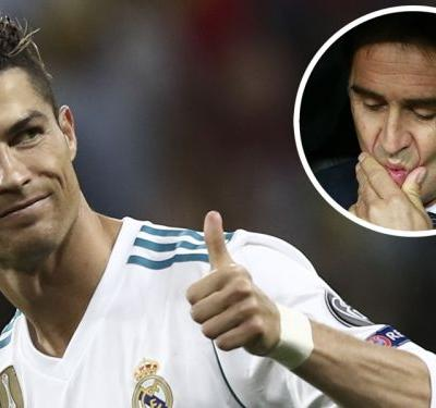 Flat-track bully?! Now everyone can see how important Ronaldo was for Real Madrid