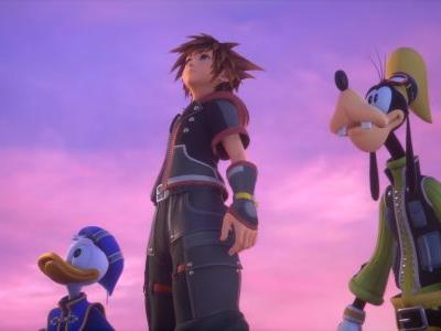 Kingdom Hearts 3 Won't Have Surprise Disney Worlds - Co-Director