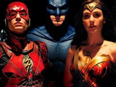 Justice League 2 Script Already In The Works