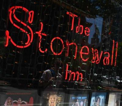 'What happened should not have happened': 50 years later, NYPD apologizes for Stonewall raid
