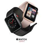 T-Mobile offers buy one, get one half off deal on the Apple Watch Series 3