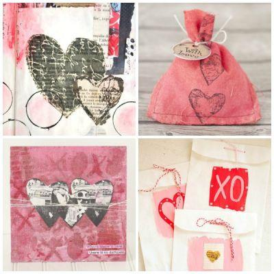 Be Mine! 8 Valentine's Day Projects to Excite